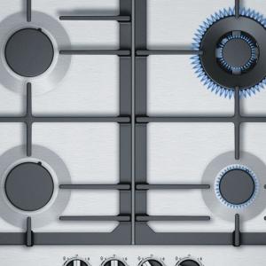 płyty gazowe z integralnym sterowaniem PCH6A5B90