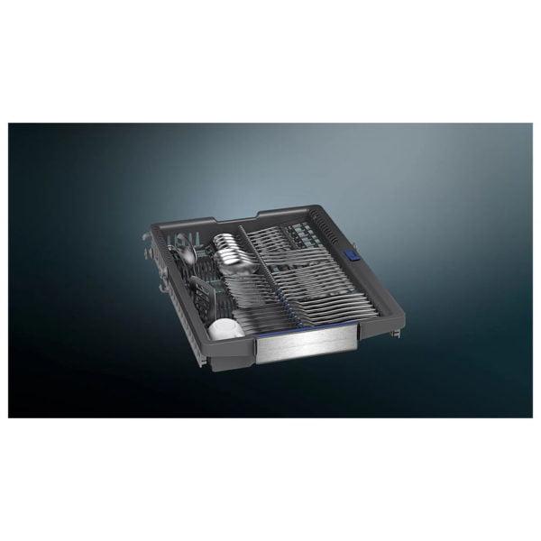 Zmywarka iQ500 45 cm do zabudowy SR75EX05ME