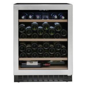 AVU52TXA-jednostrefowa-winiarka-do-zabudowy-meblowej-o-pojemnosci-do-50-butelek-wina
